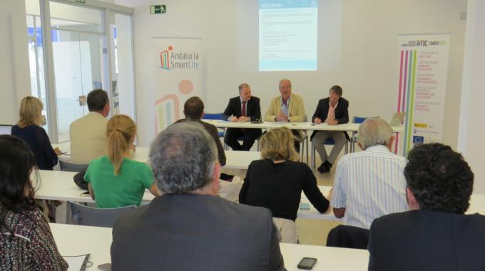 Andalucía Smart City - Taller