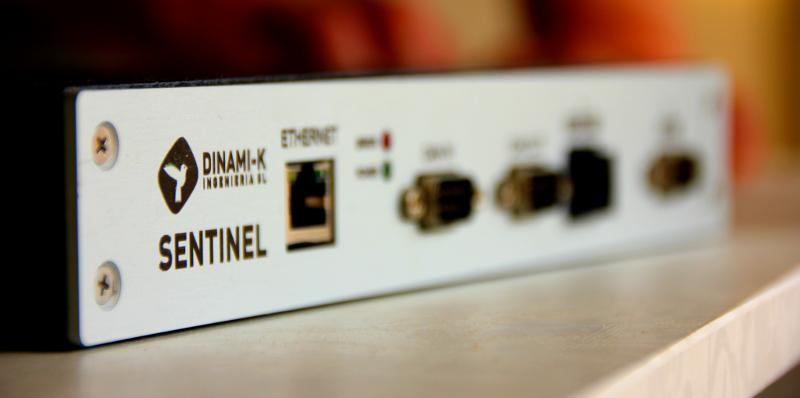 Sentinel Dinami-K